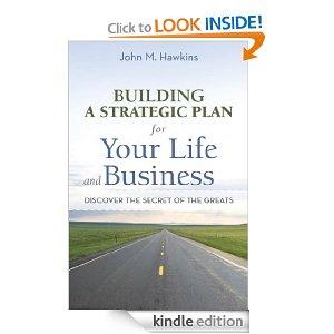 Building a Strategic Plan